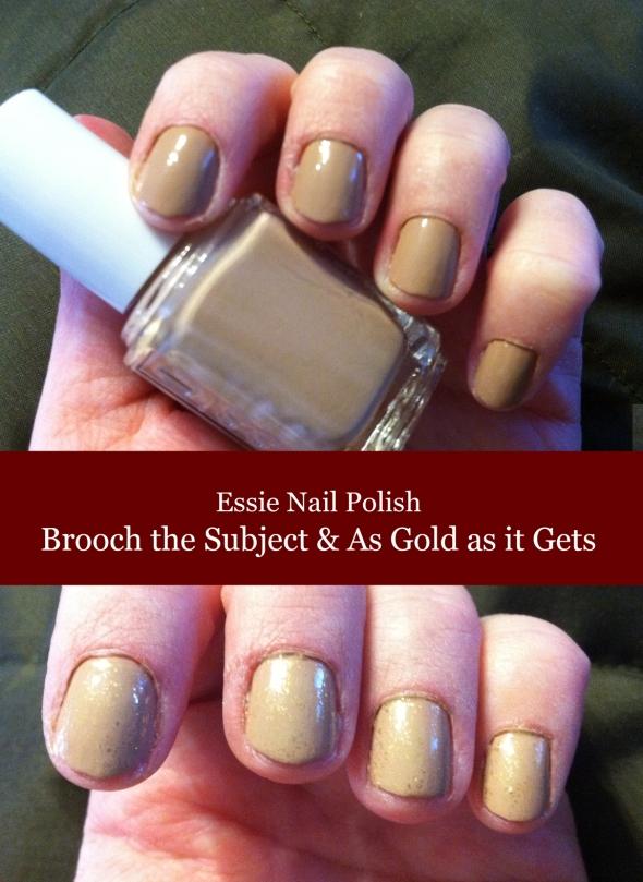 December Manicure