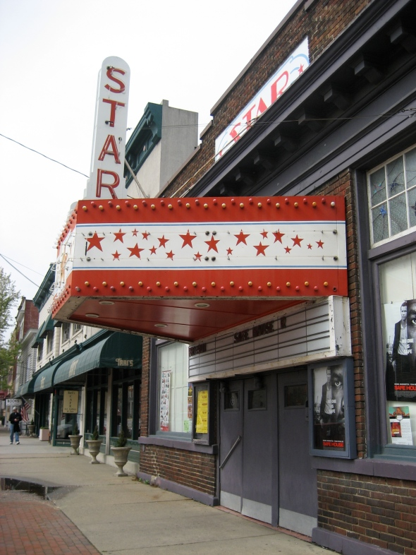 The Star Theater