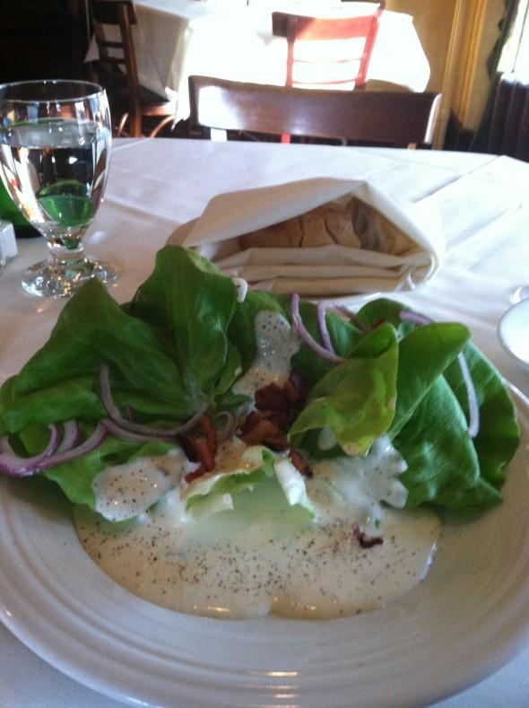 Lot 12 Salad